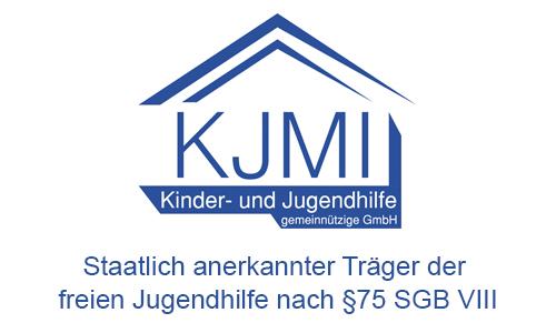 KJMI Logo